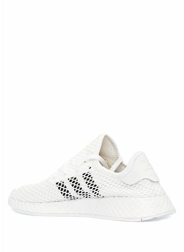 adidas Deerupt Runner Beyaz